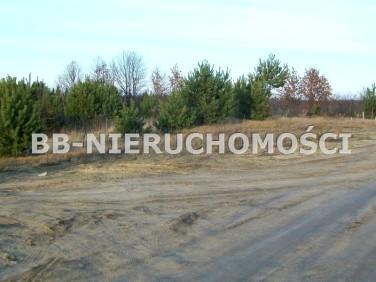 Działka budowlana Nikielkowo