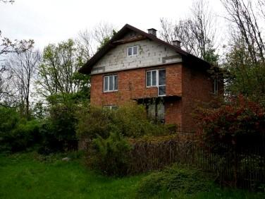 Dom Zbylitowska Góra