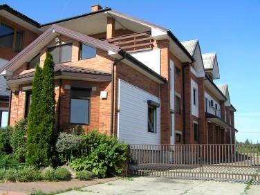 Budynek użytkowy Stare Kupiski
