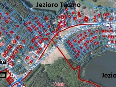 Działka Tuczno