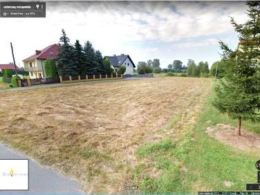 Działka budowlana Jeziorzany