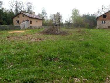 Działka budowlana Wola Rzędzińska