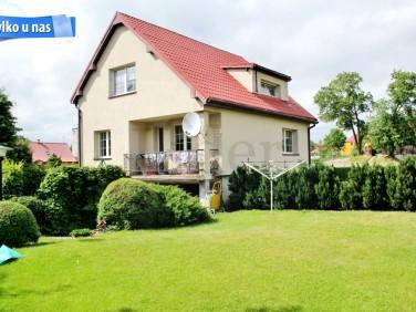 Dom Łebień