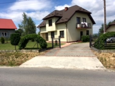 Dom Mszalnica