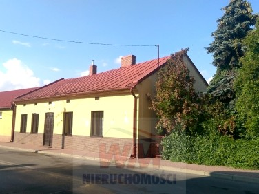 Dom Nowe Miasto nad Pilicą