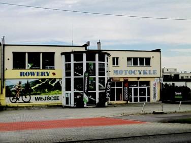 Budynek użytkowy Gdynia