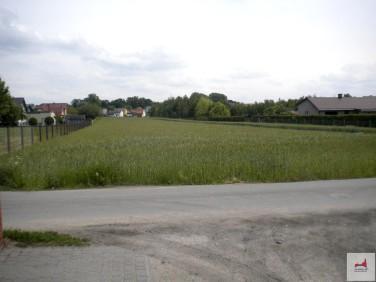 Działka rolna Fabianki