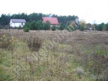 Działka usługowa Stara Wieś