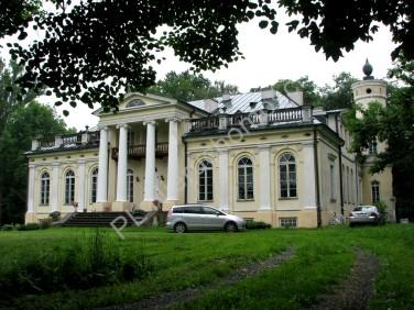 Dom Sadkowice