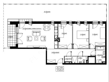 Mieszkanie Grodzisk Mazowiecki sprzedaż