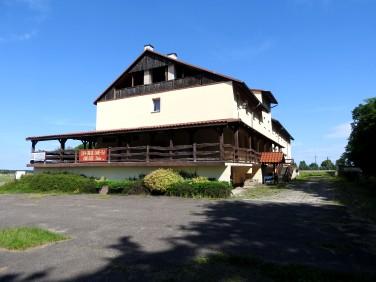 Budynek użytkowy Lututów