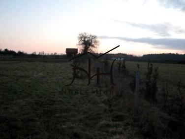 Działka rolna Bukowinka