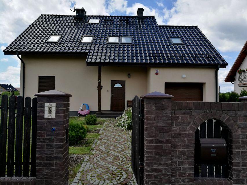 Dom Wilkszyn