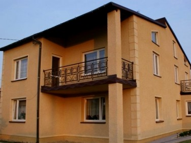 Dom Łobodno