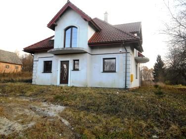 Dom Olbięcin