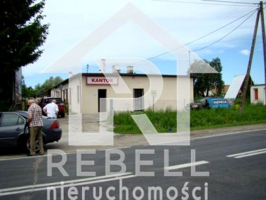 Lokal Gronowo