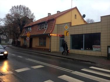Lokal Braniewo