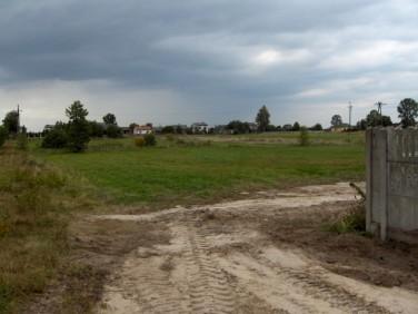 Działka budowlana Małęczyn