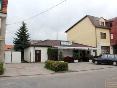 Budynek użytkowy Jabłonowo Pomorskie