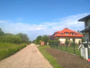 Działka budowlana Szeligi