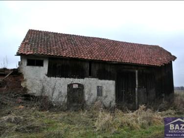 Działka budowlano-rolna Kiersnowo