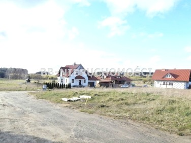 Działka budowlana Dorotowo