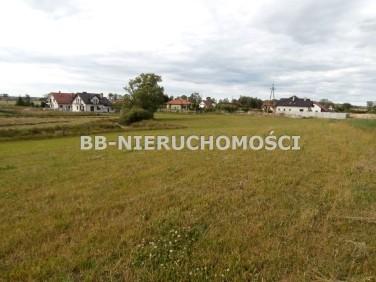 Działka budowlano-rolna Klebark Mały