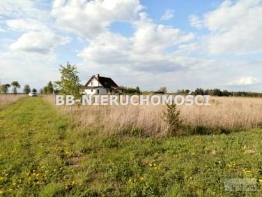 Działka budowlana Mielno