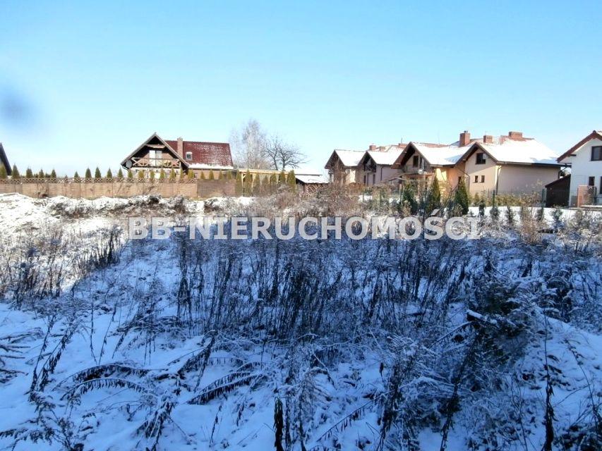 Działka budowlana Ostrzeszewo