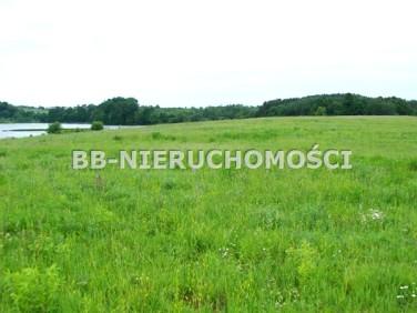 Działka rolna Łęgajny