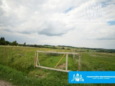 Działka budowlano-rolna Chmielnik