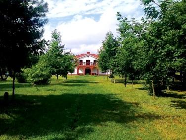 Dom Otyń