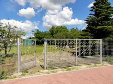 Działka budowlana Niemcz