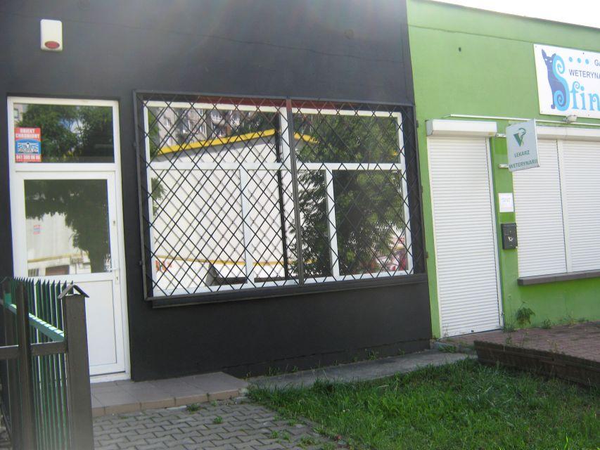 Lokal Skarżysko-Kamienna