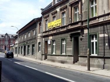 Budynek użytkowy Żagań