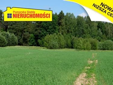 Działka budowlana Krosino