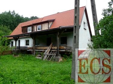 Dom Witoszów Górny