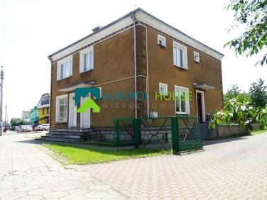 Dom Mońki