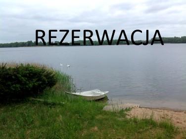Działka budowlana Bogaczewo