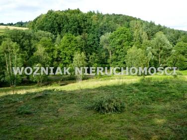Działka budowlano-rolna Olszyniec