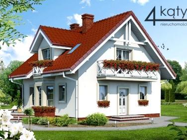 Dom Strzelno