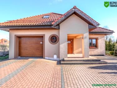 Dom Wiślinka sprzedaż