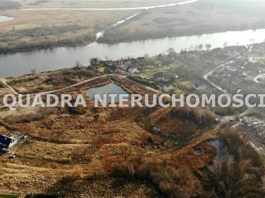 Działka budowlana Siadło Dolne