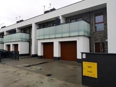 Wybitny Mieszkanie z ogródkiem Wrocław - Mieszkania z działką na sprzedaż IH83
