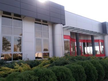 Budynek użytkowy Sierakowo