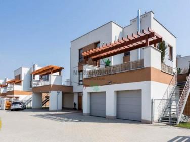 Mieszkanie Nowa Wola