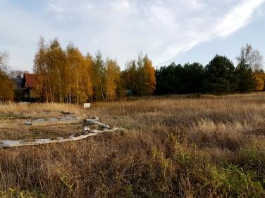 Działka budowlana Kwidzyn