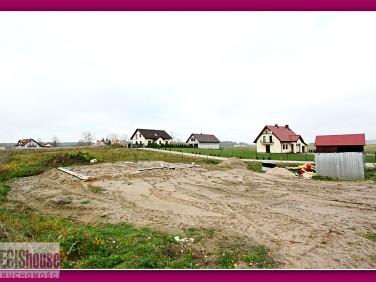 Działka budowlana Barczewko