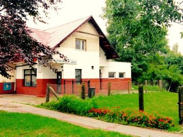 Budynek użytkowy Stare Pole