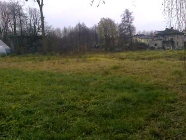 Działka Stara Wieś